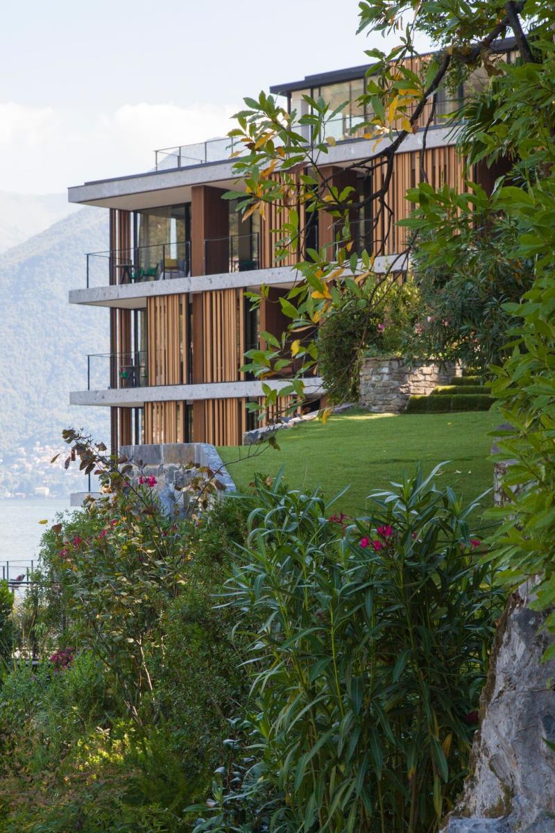 Lago di Como - Il Sereno